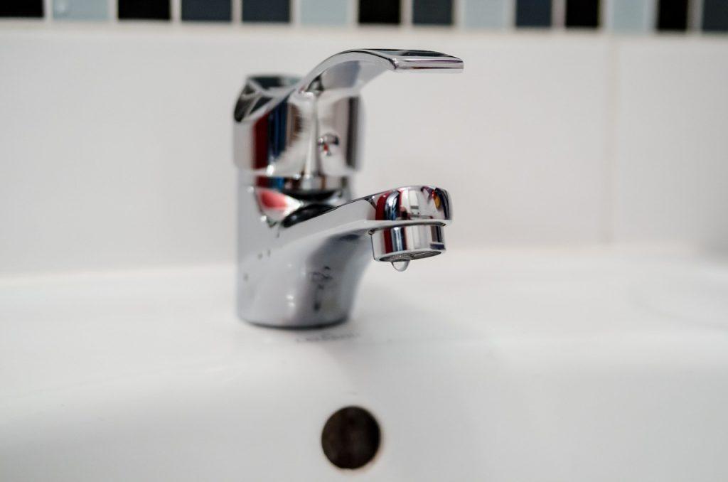 Les fuites de robinets