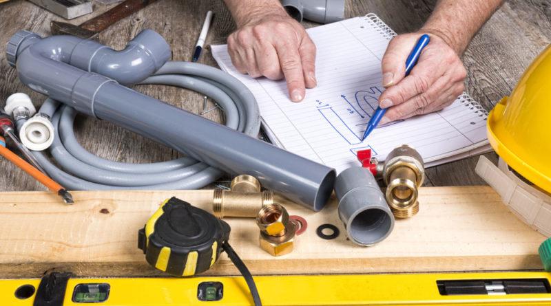 Rénovation plomberie sur la Rive sud de Québec
