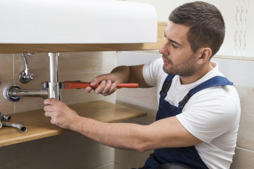 Entrepreneur plombier à Lévis, Quebec