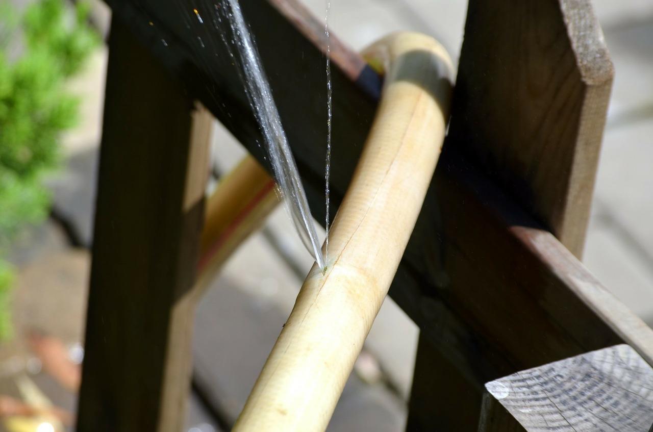 réparation tuyaux à Lévis, QC